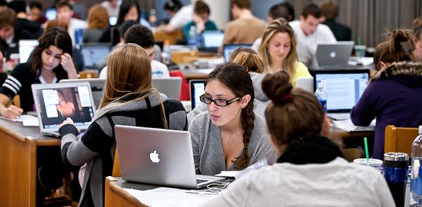 Dari Proyek Berbasis Teknologi, Mahasiswa Rintis Bisnis Startup